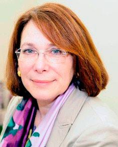 Ellen S. Fisher